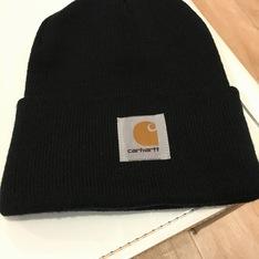 CARHARTT  的 毛帽