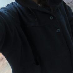 CHAPEL' 的 斗篷大衣