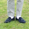 UNIQLO 的 白襪