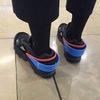 RAF SIMONS X ADIDAS 的 運動鞋