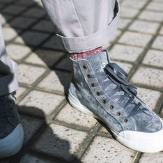 HUF 的 滑板鞋