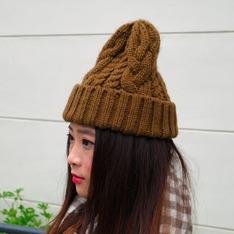 KBF 的 毛帽