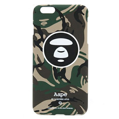 AAPE 的 IPHONE6+ CASE