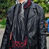 ANTONY MORATO 的 超大方巾