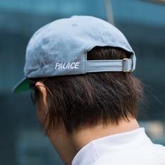 PALACE 的 CAP