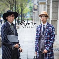 BIGOTRY 的 JOHN&JACK