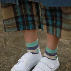 CECE.T 的 小白鞋