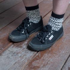 SUPERGA 的 襪子/鞋子