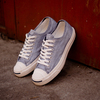 converse jack purcell washed navy