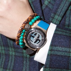 FOSSIL X OPENING CEREMONY 的 手錶