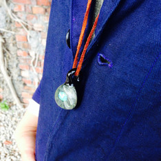 BOHEMIANS 的 NECKLACE