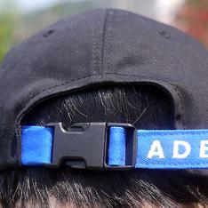 ADER ERROR 的 帽子