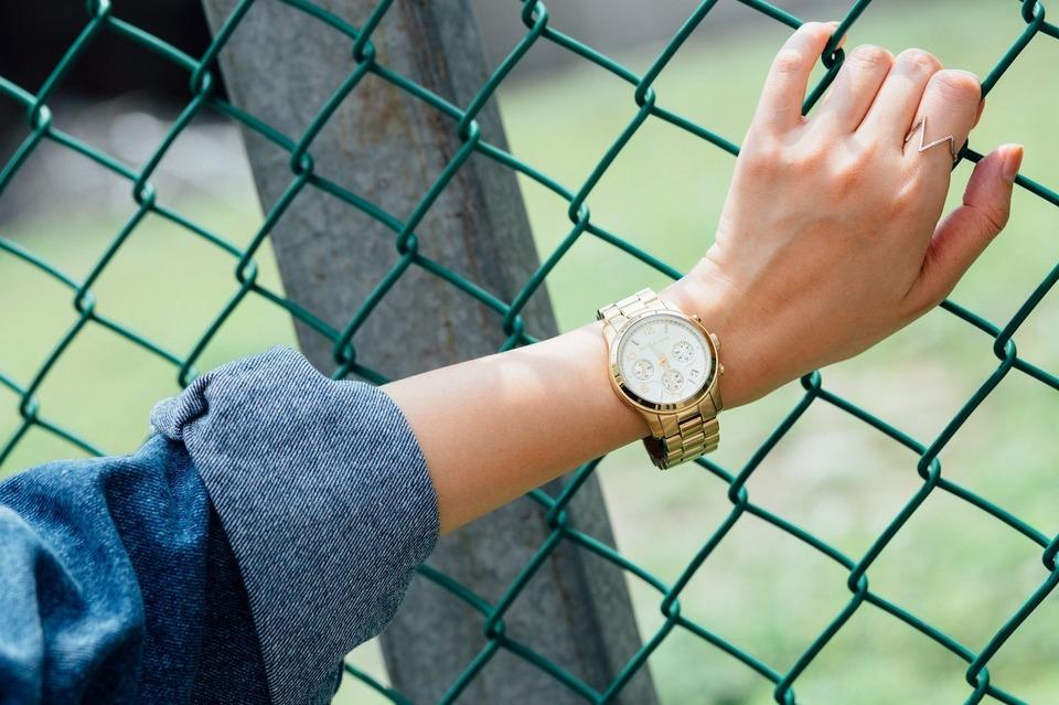 MICHAEL KORS 的 手錶