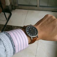 TIMEX 的 複刻系列腕表