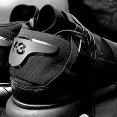 Y-3 的 鞋子