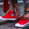 CONVERSE CHUCK TAYLOR ALL STAR II NEON