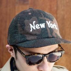 RAGEBLUE 的 棒球帽