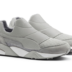 PUMA X STAMPD 的 SNEAKERS