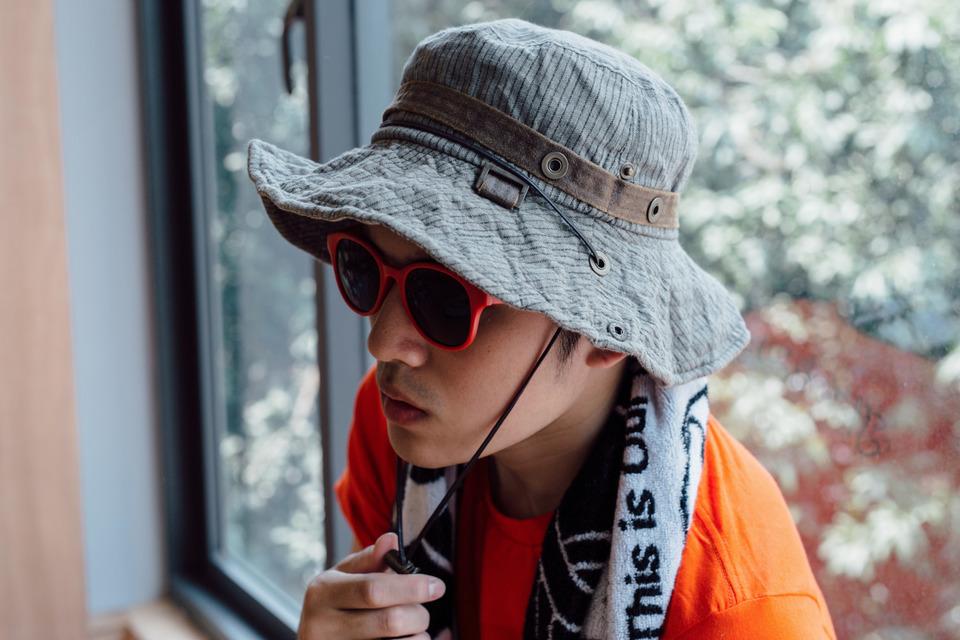 NOBRAND 的 遮陽帽