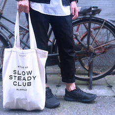 SLOW STEADY CLUB 的 包包