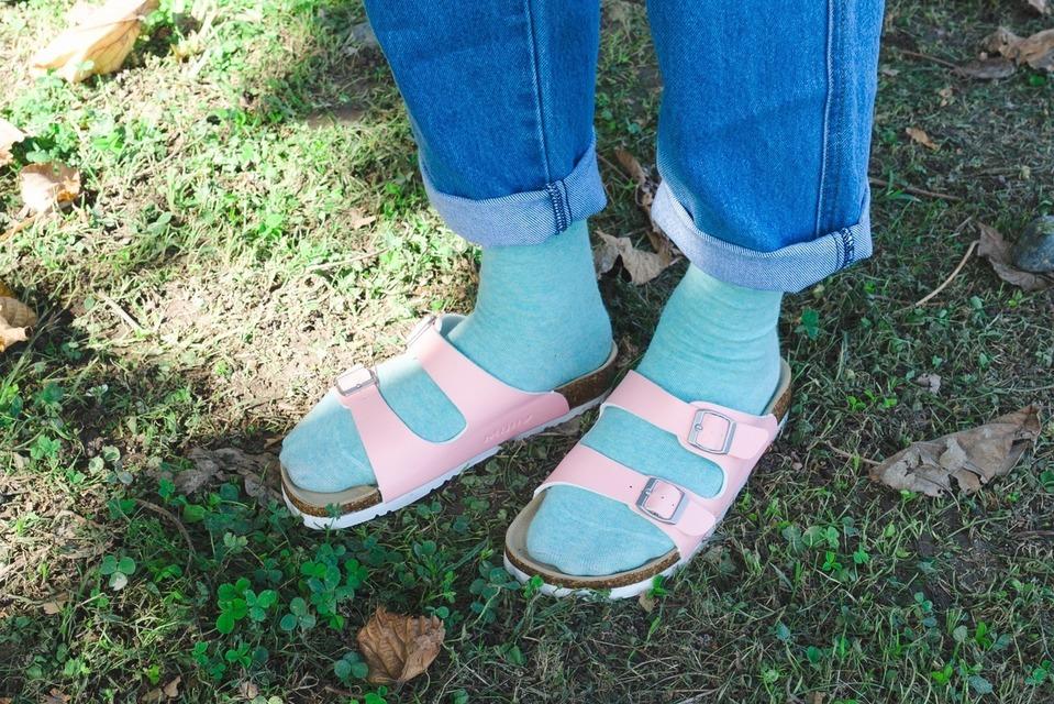 MIJILY 的 拖鞋