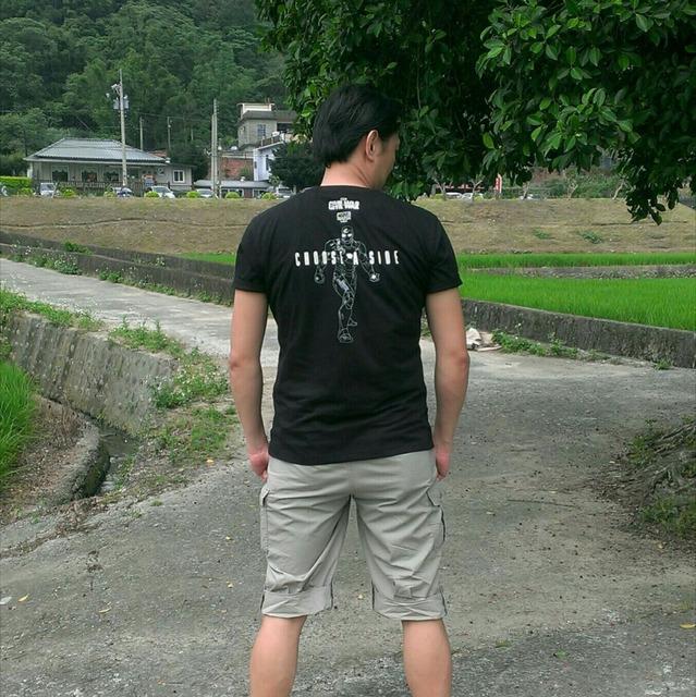 SPAO 的 短袖T恤