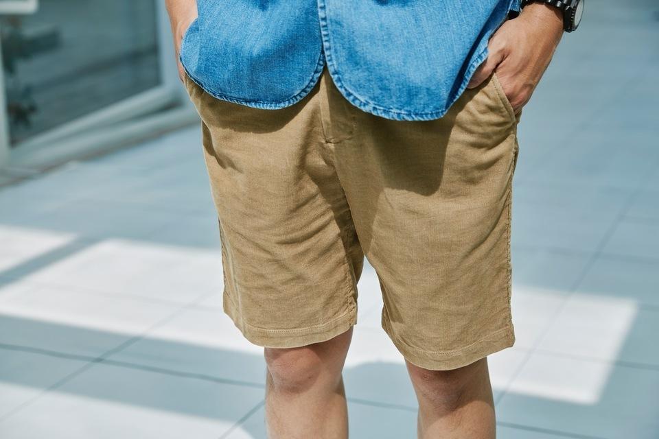 無品牌 的 短褲