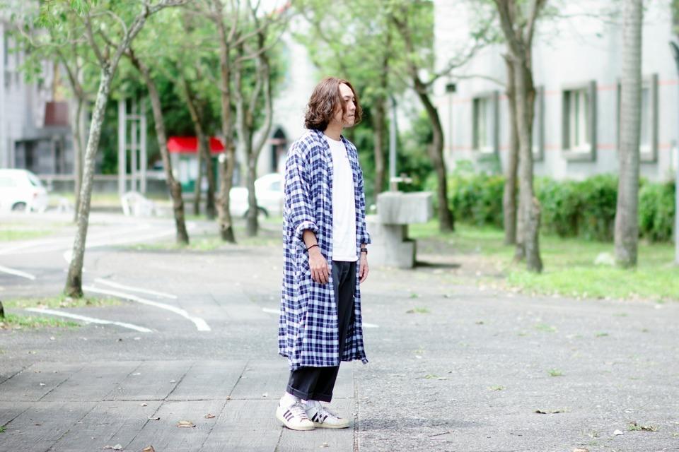 古着屋OREO SHAKE 的 睡袍