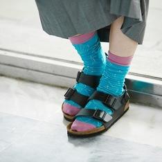 TWINSOCKS  的 襪子