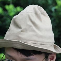 OMAKE 的 蛋型帽
