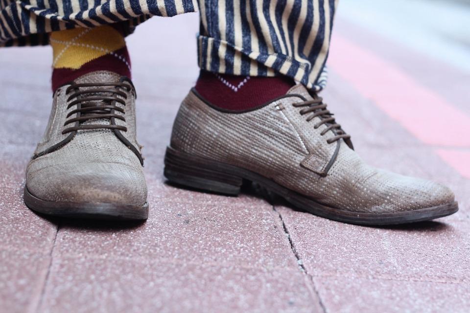 MACANNA 的 鞋