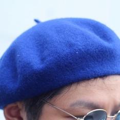NET 的 畫家帽