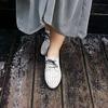 無品牌 的 磁磚牛津鞋