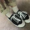 韓製 的 帆布鞋