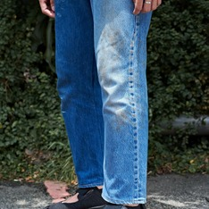 MADE BY SUNNY SIDE UP 的 JEANS