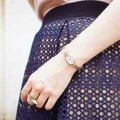 AGETE 的 杏仁錶