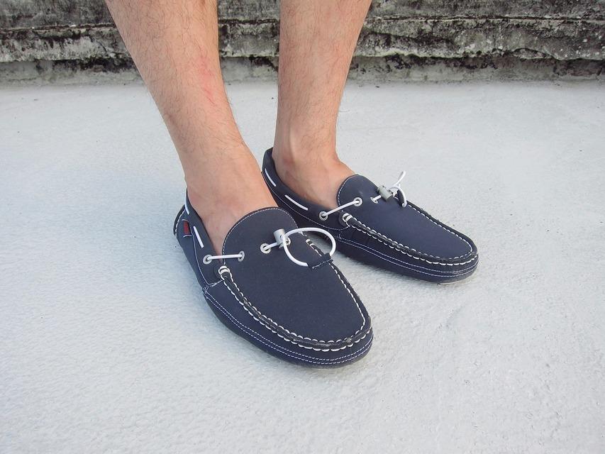 SEBAGO 的 樂福鞋