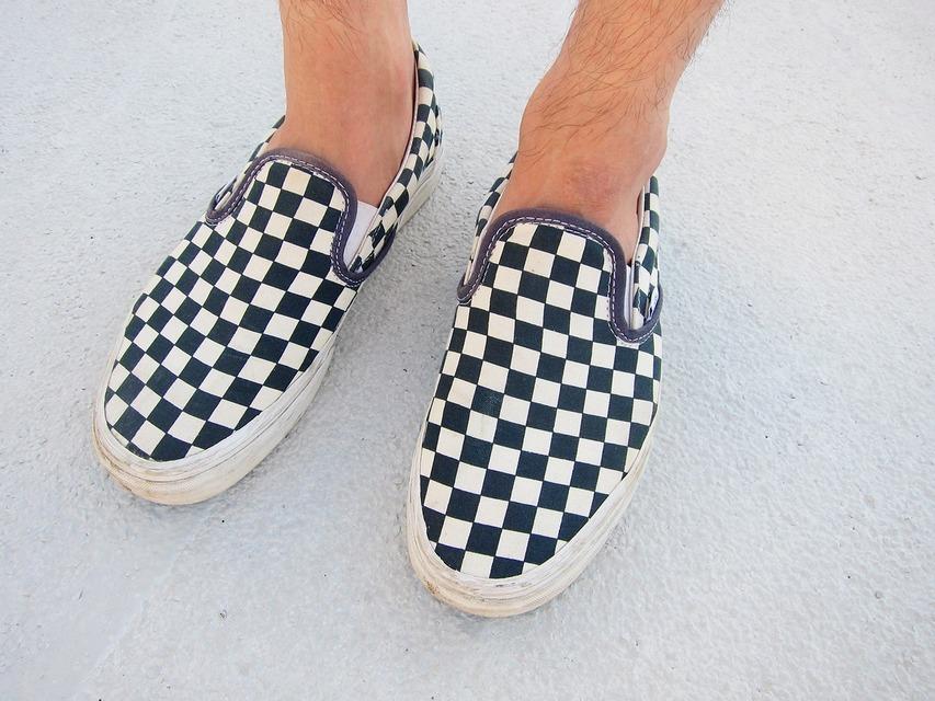 VANS 的 便鞋