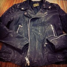 D-MOP 的 皮衣