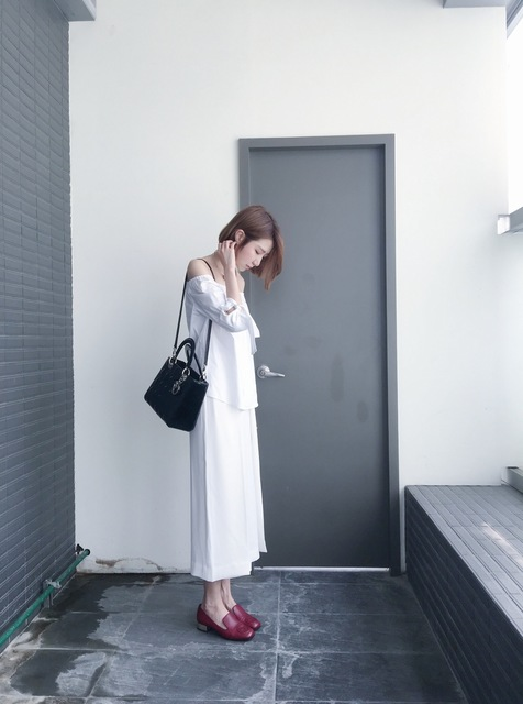 & OTHER STORIES 的 TROUSERS