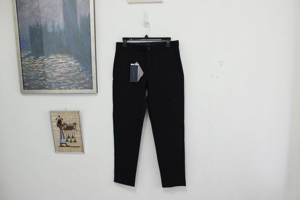 ZARA 的 九分西裝褲