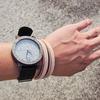 PLANTWEAR 的 木頭手錶