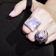 NOBRAND 的 戒指