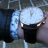TISSOT 的 手錶