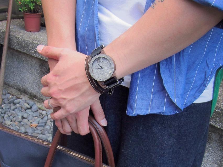PLANTWEAR 的 手錶