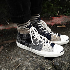 FIRST STRING JACK PURCELL BORO 的 SNEAKERS