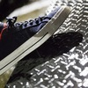CONVERSE 的 ONE STAR SHIELD CANVAS