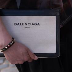 BALENCIAGA 的 方包