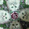 ムチャチャ 的 絲巾