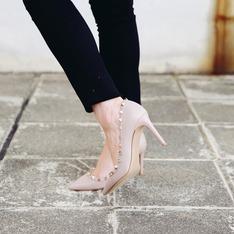 VALENTINO 的 高跟鞋